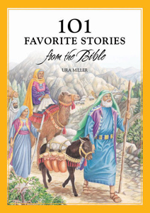 101 Favorites Stories from the Bible